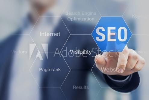 规避搜索引擎优化和SEO风险