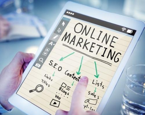 """营销型网站的""""好处""""在哪里并深圳网络公司哪家好?"""